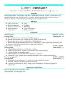 job resume templates 2015 administrator admin resume exles admin sle resumes livecareer