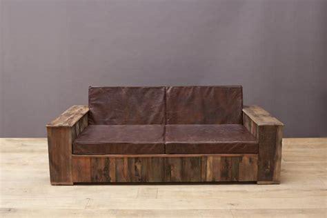 vieux canapé cuir choisir un canapé en cuir galerie photos d 39 article 16 29