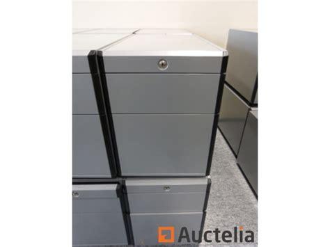 blocs tiroirs bureau 16 blocs tiroirs de bureau sur roulettes gispen