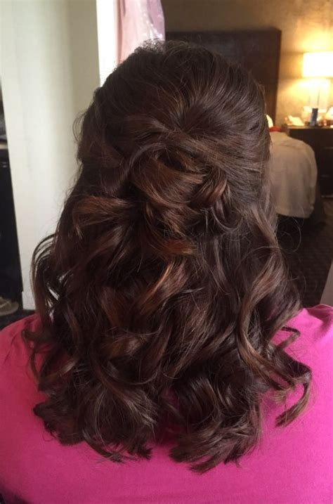 mother   bride hairstyles ideas