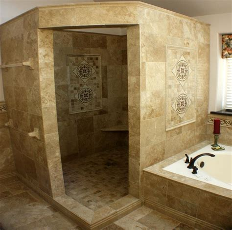 Bathroom Shower Stalls Ideas by Bathroom Shower Stalls Wall Tiles Home Ideas Collection