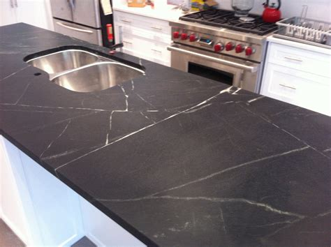 materials for kitchen countertops top 15 soapstone countertops you can include in your