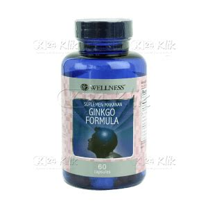 jual beli wellness ginko formula 60s k24klik com