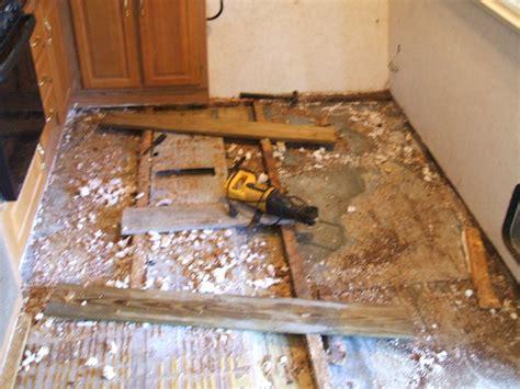 rv  camper trailer floor replacement repair step  step  faqs