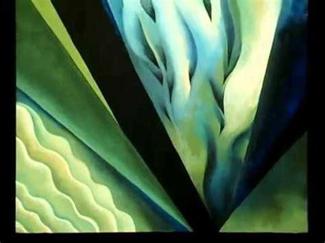 Georgia O'Keeffe: A Life in Art - YouTube