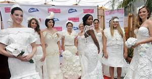 12th annual toilet paper wedding dress contest photos With toilet paper wedding dress contest