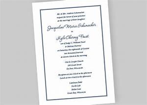wedding invitations appleton wi wedding invitation sample With wedding invitation printing green bay wi
