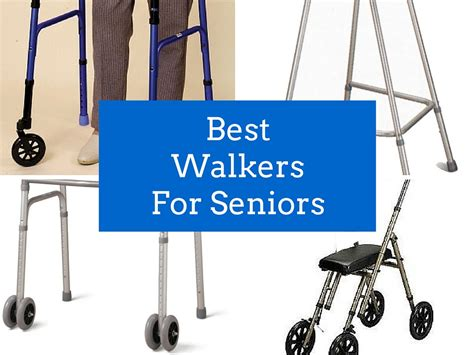 seniors walkers walker aid right which