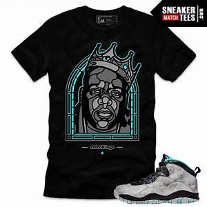 T Onlein : lady liberty 10s matching sneaker tees shirts biggie glass streetwear sneaker tee black ~ Orissabook.com Haus und Dekorationen