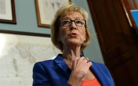 Tory leadership race: Andrea Leadsom publishes CV after ...