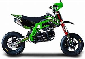 Pit Bike Supermoto : pitbike atom zs155 pro l e motard sport ~ Kayakingforconservation.com Haus und Dekorationen