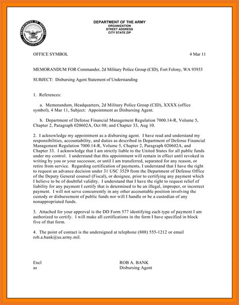 army letter  recommendation moutemplate