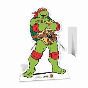 Tortues Ninja Raphael Taille Relle