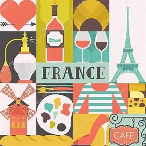 France French Symbols