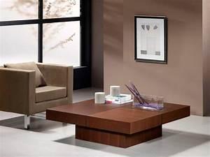 Trouvez La Table Basse Parfaite Pour Votre Salon