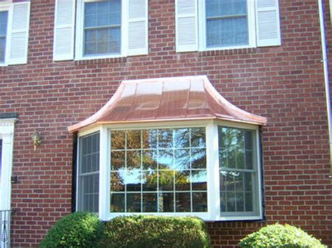 Window Roofs & When Installed Properly This Centuriesold