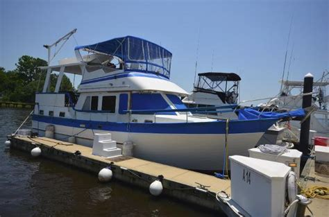 Marine Trader Boats For Sale Canada by Used Marine Trader Trawler Boats For Sale Page 3 Of 3