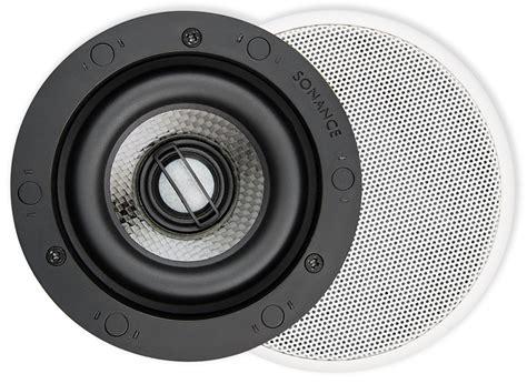 sonance ceiling speakers australia sonance vp38r 3 5 quot in ceiling speakers each av