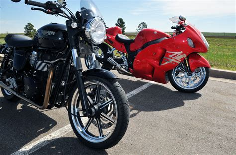 Motorcycle Safety Course Provides Valuable Insight To