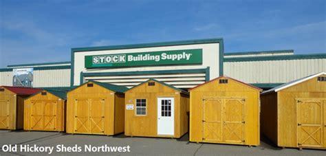 hickory sheds spokane hickory sheds hickory buildings sheds coeur d