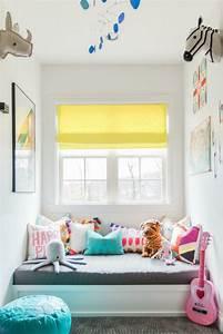 Kleine Kinderzimmer Gestalten : kinderzimmer optimal einrichten sinnvolle und kreative gestaltungsideen ~ Orissabook.com Haus und Dekorationen