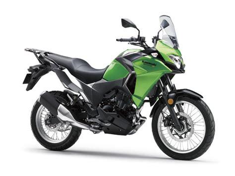 Kawasaki Versys X 250 Image by Kawasaki Versys X 250 2017 Dilancarkan Di Indonesia Image