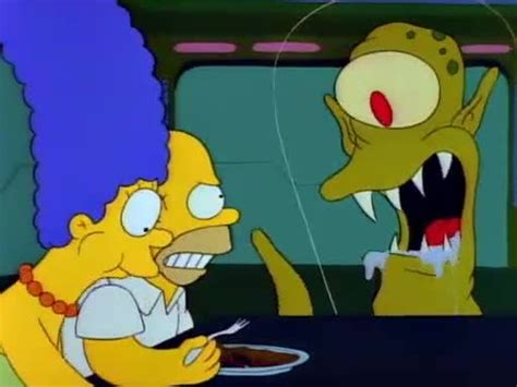 The Simpsons Episode Treehouse Of Horror