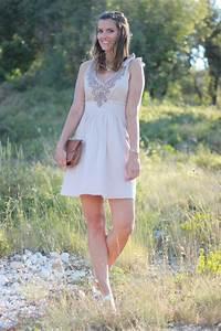 Robe De Mariage Champetre : tenue champetre chic fashion designs ~ Preciouscoupons.com Idées de Décoration
