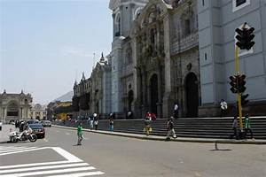 Little Known Lima 3-Day Tour – Unanchor
