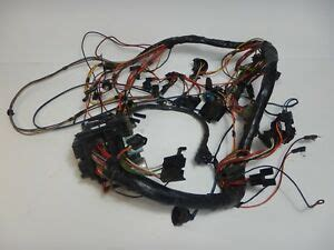 Wiring Harnes For 1969 Jeep Cj5 by Amc Dash In Stock Replacement Auto Auto Parts Ready To