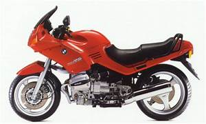 Bmw R1100rs R1100 Rs Motorcycle Service Manual Pdf