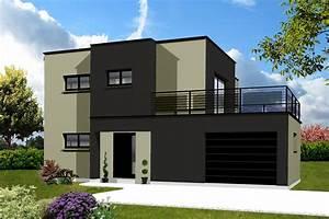 Stunning facades maisons photos contemporary design for Facades maisons photos