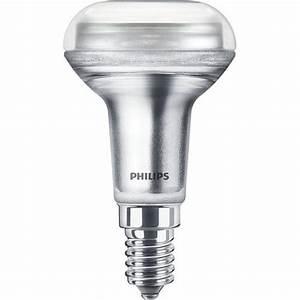 Ampoule Led E14 60w : ampoule led corepro ledspot r50 4 3w 60w e14 2700k 36 dimmable ~ Melissatoandfro.com Idées de Décoration