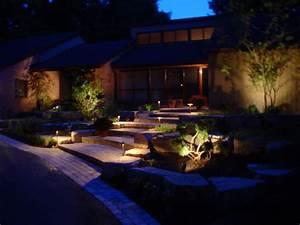 Landscape lighting ryan heath professional landscaping