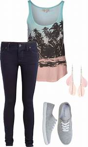 Cute Summer Outfits With Jeans Oasis Amor Fashion