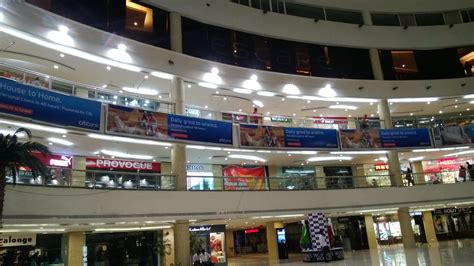 Express Avenue (ea) Chennai Contactnumbersin