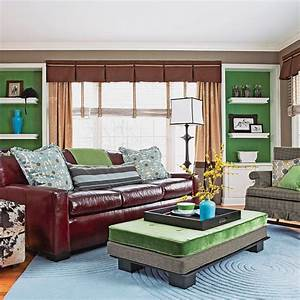 11 diy projects for your living room do it yourself for Do it yourself living room decor