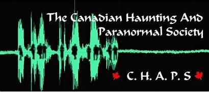 Paranormal Society Haunting