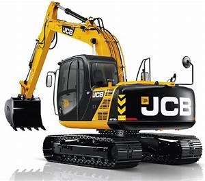Jcb Js115  Js130  Js130lc  Js145  Js160  Js180  Js190
