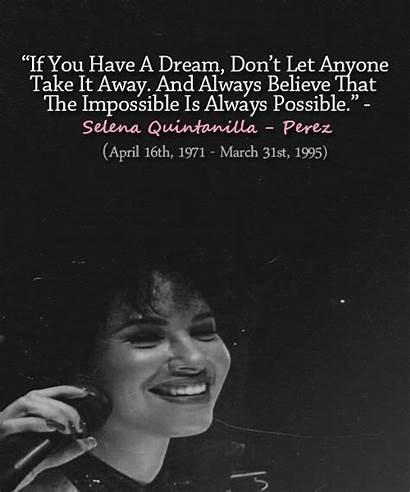 Selena Quintanilla Quotes Perez Quote Quotesgram Spanish
