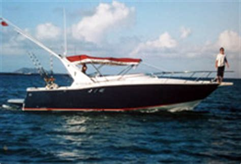 Legend Boats History by Aquila Big Fishing Mauritius About Us