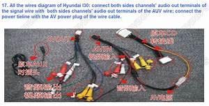How To Install Car Stereo On Hyundai I30