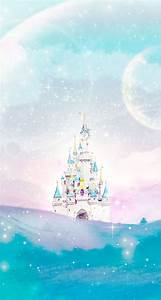 Disney castle Line iphone wallpaper | Iphone wallpapers ...