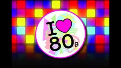 unforgettable 80s hits by div 233