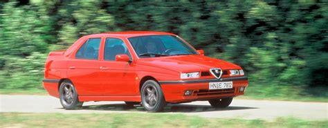 Alfa Romeo 155 by Alfa Romeo 155 Informazioni Tecniche Prezzo
