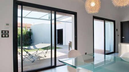 prix baie vitrée coulissante 3m prix d une baie vitr 233 e coulissante co 251 t moyen tarif de