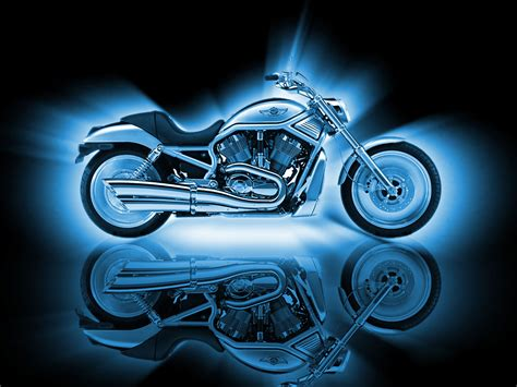 Harley Davidson Wallpaper Collection #1