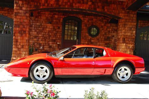 1984 Ferrari 512 BBi Berlinetta Boxer For Sale « The ...