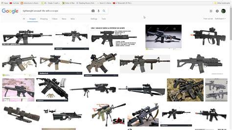 zombie guns apocalypse