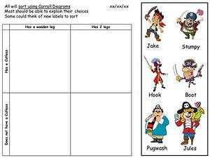 Carroll Diagram Worksheets By Geraldinevickers